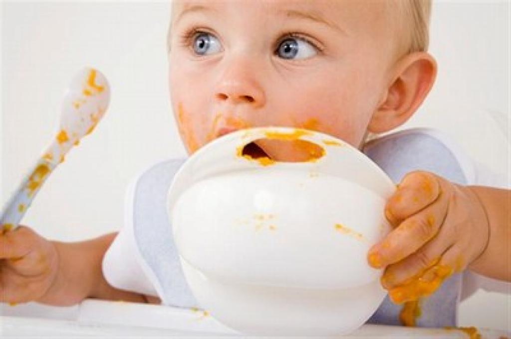 Conférence nutrition - Manger mieux pour grandir mieux ! <em>(de Barbara Balland)</em>