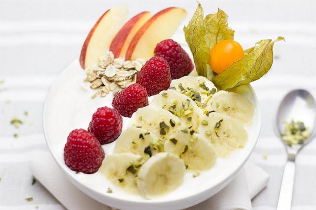 Les bienfaits du petit déjeuner <em>(de Maryse Travo)</em>