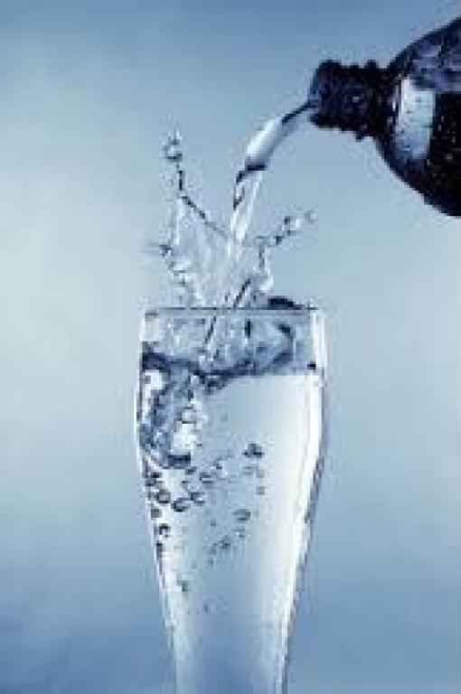 Est-ce que je m'hydrate suffisamment ? <em>(de Maryse Travo)</em>