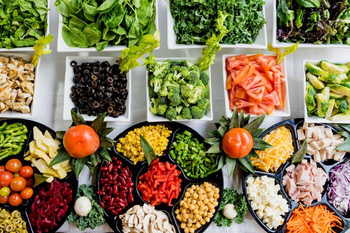L'essentiel pour bien manger végétarien <em>(de Delphine Cudel)</em>