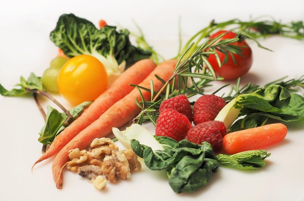 Alimentation et cancer : conseils pour mieux vivre son alimentation <em>(de Delphine Cudel)</em>