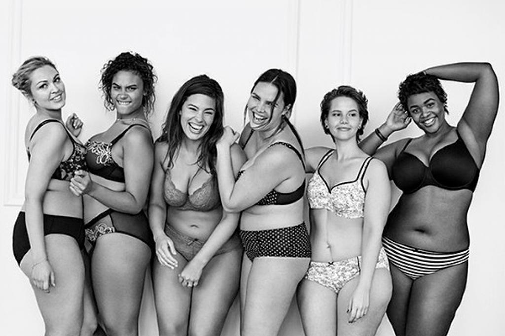 Bientôt la saison des maillots de bain ... <em>(de Valérie Cembalo)</em>