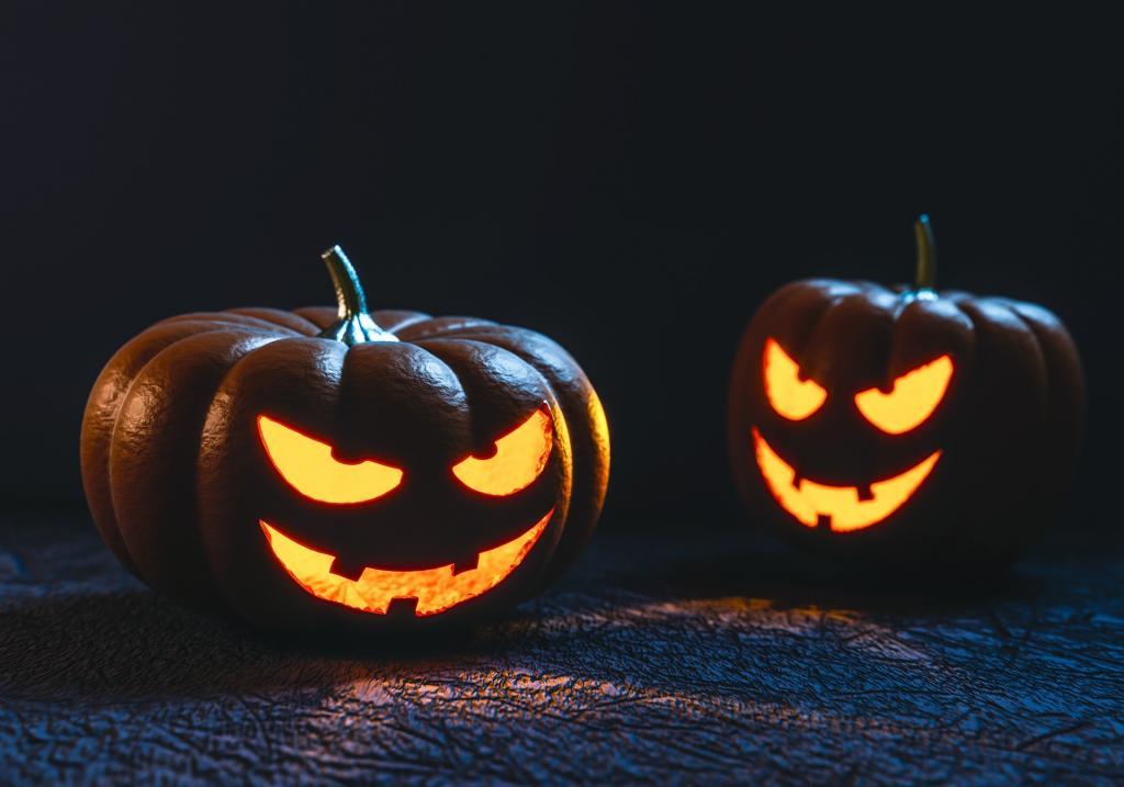 Comment gérer la frénésie de bonbons à Halloween ? <em>(de Cécile Daubié)</em>