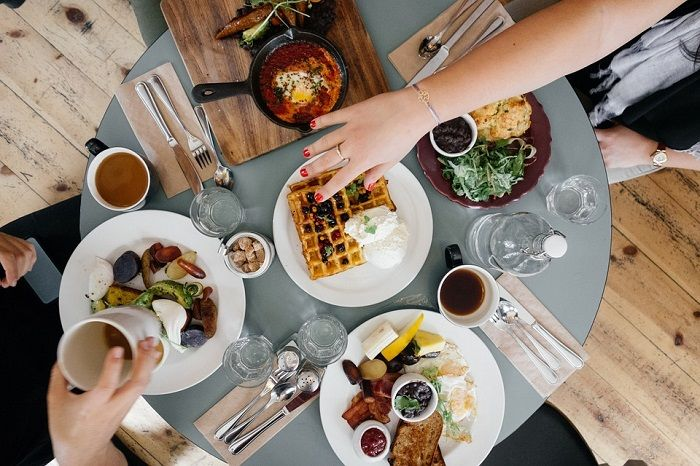 Et si mieux manger ne passait pas uniquement par des repas équilibrés ? <em>(de Marine Lucas)</em>