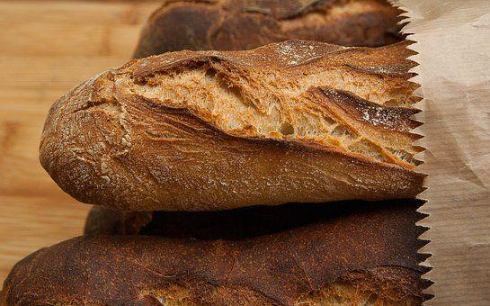 Le pain, sa tradition française et ses variétés <em>(de Anaïs Seggio)</em>