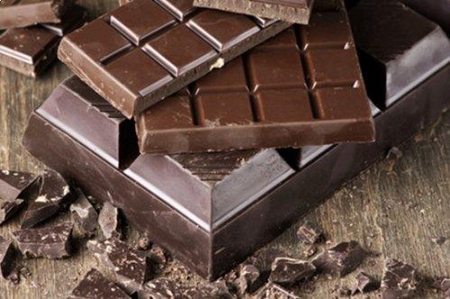 Le chocolat fait-il grossir ? <em>(de Charlotte Gomard)</em>