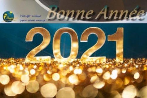 Mes bonnes résolutions pour 2021 <em>(de Sandrine Simon)</em>