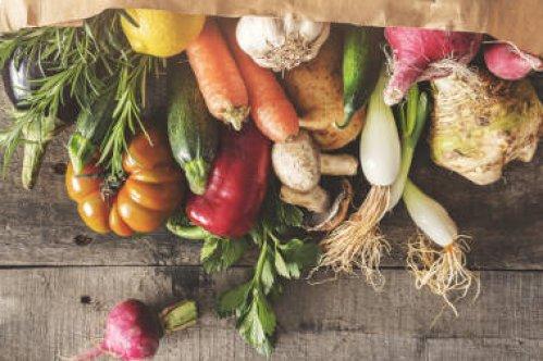 Manger bio réduirait le risque de cancer de 25% <em>(de Barbara Balland)</em>